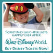 Do you need discounted Disney Tickets? Click here to buy them.