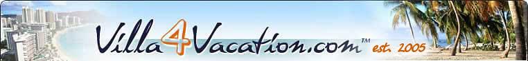 Villa 4 Vacations.com