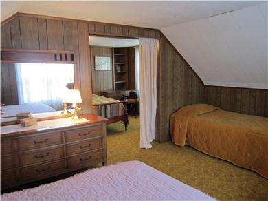 Vacation U P Michigan Pine ST- 2 story house Vacation Rental Bedroom
