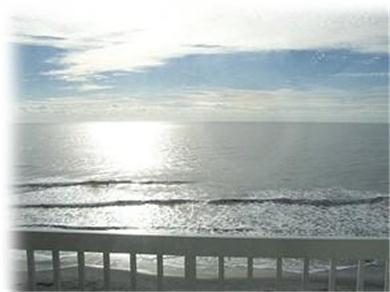 Oceanfront Penthouse Villa on Folly Beach Vacation Rental