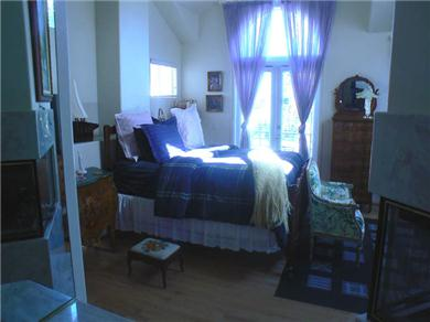 Huntington Seaside Villa - Surf City USA Vacation Rental Master Bedroom