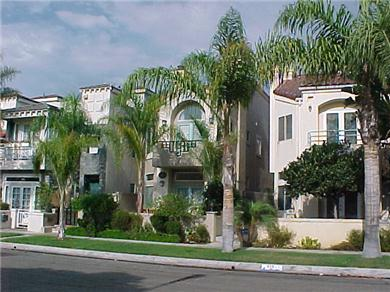 Huntington Seaside Villa - Surf City USA Vacation Rental Huntington Seaside Villa