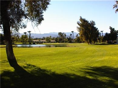 Palm Desert Resorter and Country Club Vacation Rental