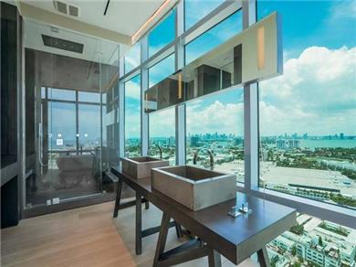 The Setai Miami Beach Resort Vacation Rental