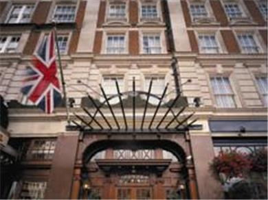 Excellent 2 Bed 2 Bath London Apt Vacation Rental