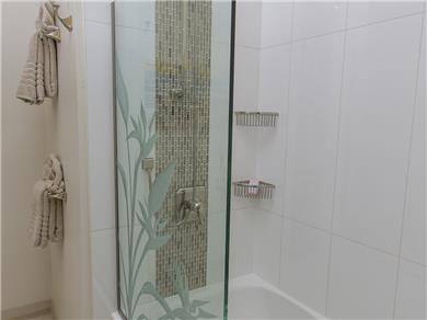 Wailea Elua Village Condo Vacation Rental Large soaking tub in master bathroom