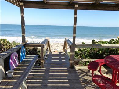 Turtle Run Oceanfront Vacation Apartments Vacation Rental Steps to the Beach