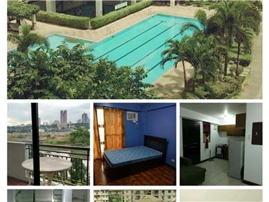 3BR Tandem Mid Units (99 sqm) Vacation Rental