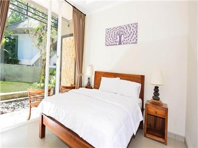 Double Room with Garden View Vacation Rental