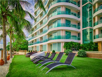 PARADISE OCEAN VIEW CONDOMINIUM 2 bedroom Vacation Rental