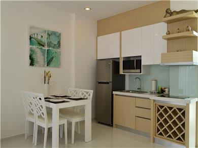 The Cloud Pattaya 2 Bedrooms Vacation Rental