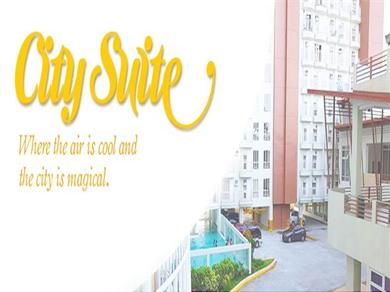 City Suite Tagaytay 2 Bedroom Vacation Rental