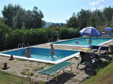 La Pergola Apartments type D Vacation Rental