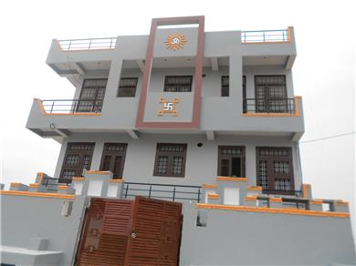 Ram Sahay Navariya Vacation Rental