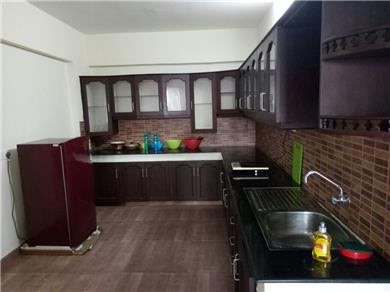 Kaloor Vacation Rental