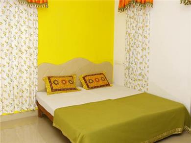 ^Kumarakom Guest House Vacation Rental
