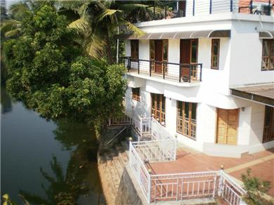 `Kumarakom Guest House Vacation Rental