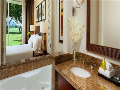 *The Westin Princeville Ocean Resort Vacation Rental