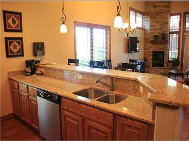 Pagosa Springs, CO Luxury townhome T101 Vacation Rental