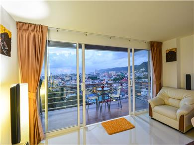 Best Stay in Phuket D26 2bedroom Vacation Rental