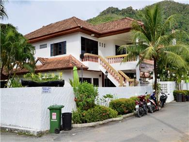 Fantasy Villa Kamala* Vacation Rental