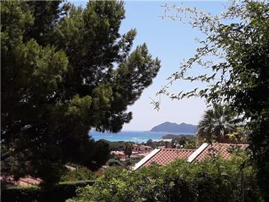 Costa Rei - Sardegna Vacation Rental