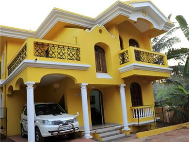Das Bunglow Vacation Rental