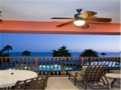Sonoran Sun Resort 1B1B Upper Vacation Rental