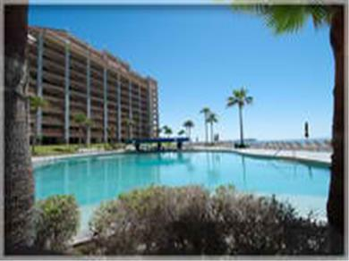 SONORAN SUN RESORT 2B2B Penthouse w/Sundeck Vacation Rental