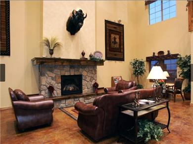 Wyoming Western Lodge -For all your family, hunting, sport Vacation Rental