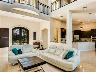 Beautiful Waterfront Cape Coral Luxury Home Vacation Rental