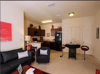 Cozy 2 Bed 2 Bath Mobile-Apt in ALABAMA. Vacation Rental