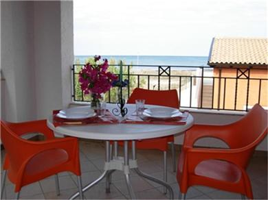 Rada delle Tortore Vacation Rental