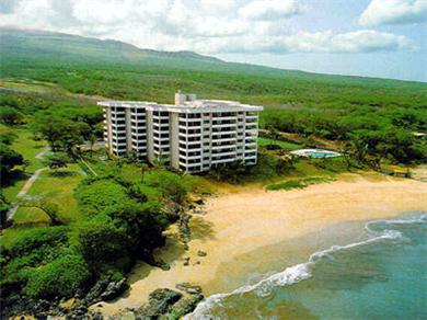 On the sand at Polo Beach - Wailea / Makena, Maui Vacation Rental On the sand, Luxury, Polo Beach, great snorkeling