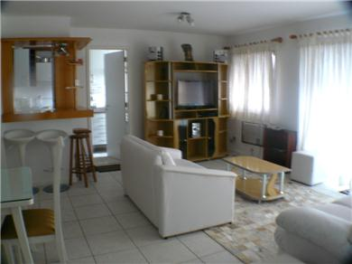 Barra Dolce Vita Residence Service Vacation Rental Reserva beach view