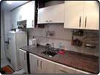 Barra Dolce Vita Residence Service Vacation Rental kitchen