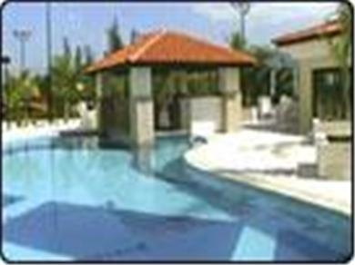 Barra Dolce Vita Residence Service Vacation Rental swimming pool