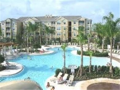 Luxury Windsor Hills 3/2 Luxury Condo Close to Disney Vacation Rental