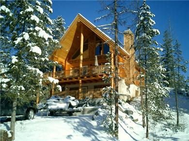 kimberley vacation cabin rental canadian mountain cabins