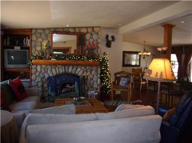 Snowed Inn Estes Vacation Rental
