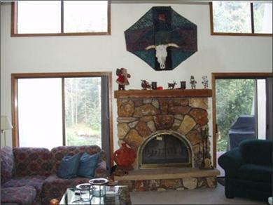 Creekside 4bd Close to Lifts Vacation Rental