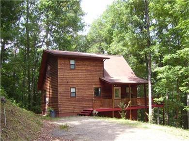 Murphy Vacation Cabin Rental Hummingbird Hill Murphy Nc