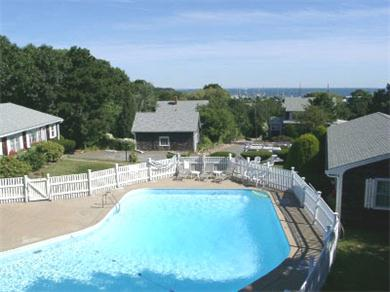 Causeway Harborview Condominiums Vacation Rental Pool