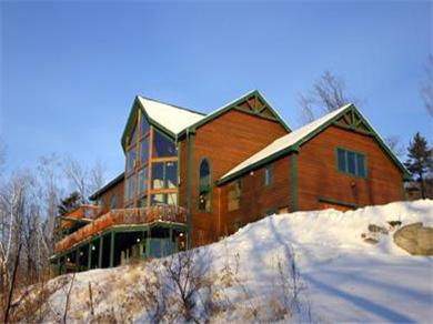 Sunday River House