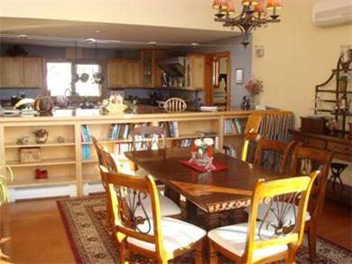 Sunday River House Vacation Rental