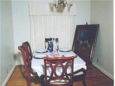 The Terrace Vacation Rental