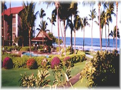 Papakea Oceanfront Resort Vacation Rental