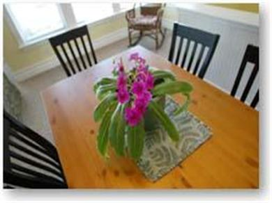 Bennington House Vacation Rental