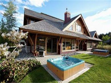 Whistler vacation rentals by owner whistler vacation for Whistler cabin rentals