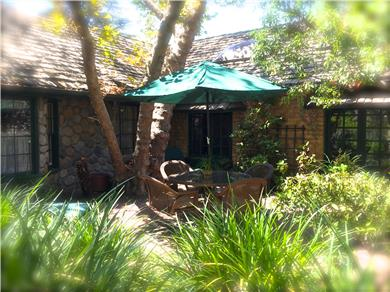 The Enchanted Manor Vacation Rental